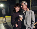 MARK AND PAULEY (GIBBS & ABBY) - ncis fan art