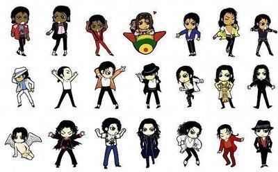 Michael Jackson wallpaper called MJ fanart