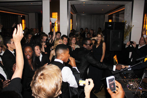 Met Ball 2010 [After Party]