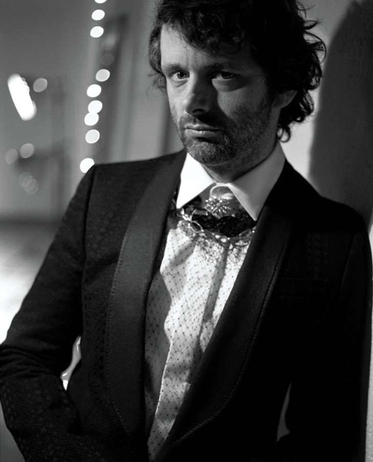michael sheen - michael sheen photo (12153368) - fanpop