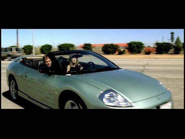 Minka in '2 Fast 2 Furious' Prelude
