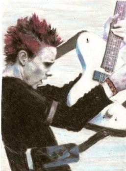 Muse- fanart por me