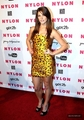 NYLON'S May Young Hollywood Event - May 12 - twilight-series photo