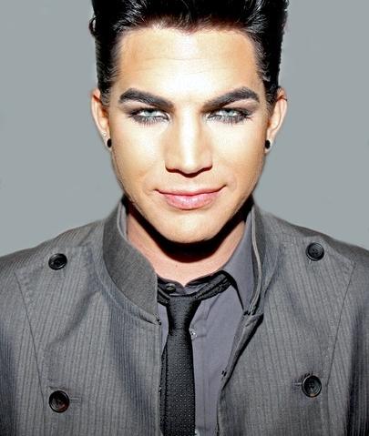 New Adam Photoshoot Pictures!