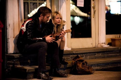 New Blue Valentine - Movie Stills - blue-valentine Photo