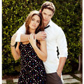 New Nylon Outtakes Of Nikki Reed and Kellan Lutz - twilight-series photo