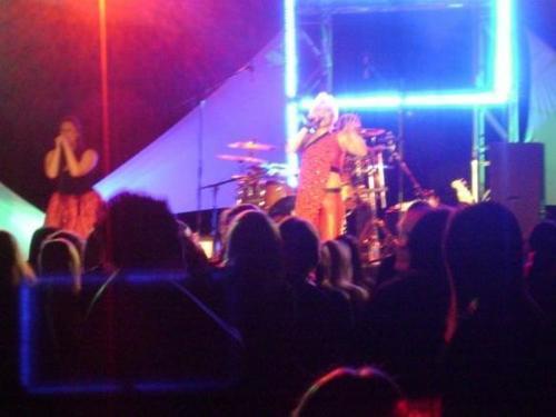 P!nk - Funhouse Tour Live