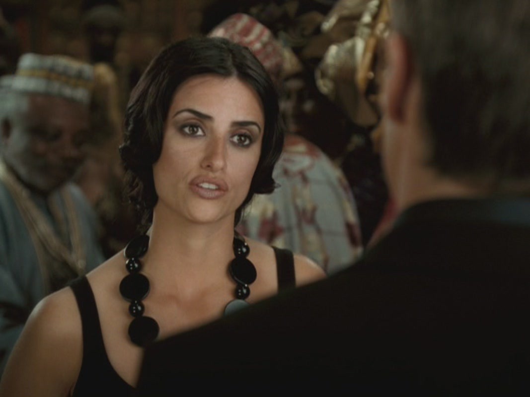 Penélope Cruz in ... Penelope Cruz Movies