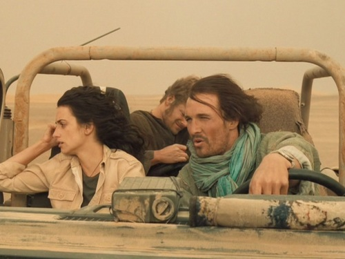 "Penélope Cruz in ""Sahara"" - penelope-cruz Screencap"