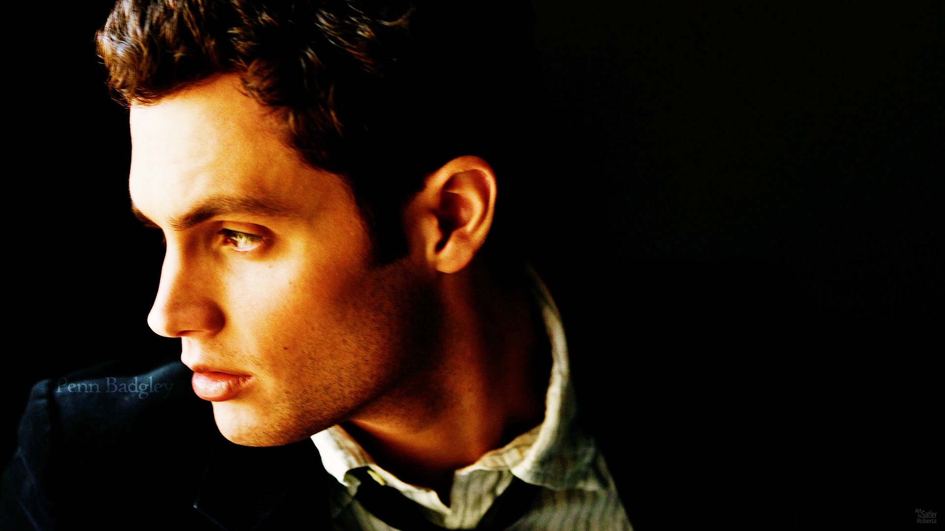 Penn Badgley Wallpapers Penn Badgley Penn Badgley Wallpaper Fanpop