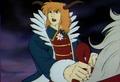 Prince Heinell - voltes-v screencap