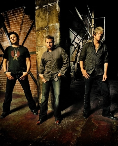Rascal Flatts Still Feels Good picha shoot