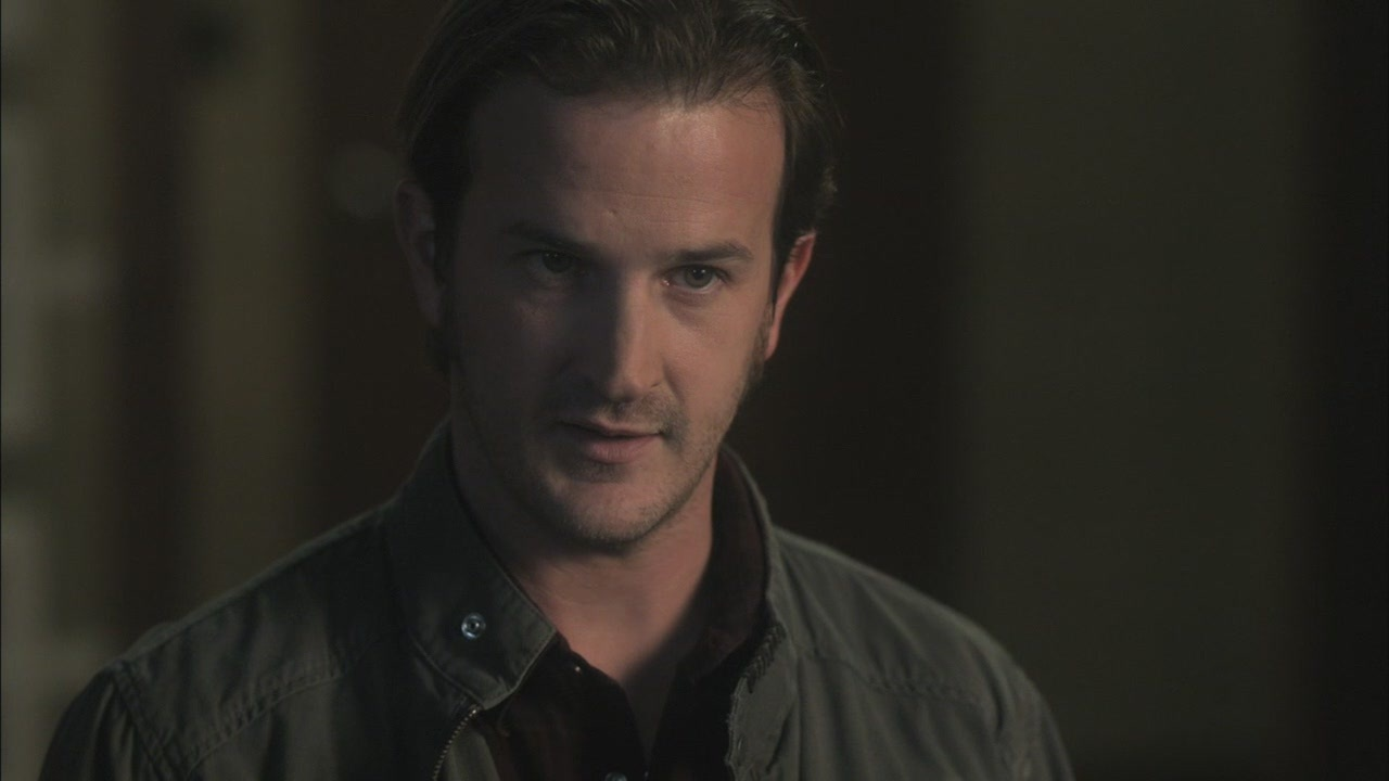 richard speight jr