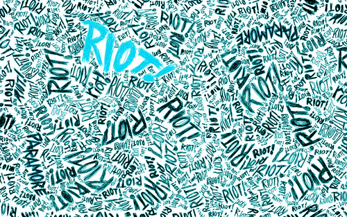 Riot! Different colored fondo de pantalla
