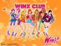 Roxy - winx-club-roxy wallpaper