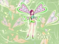 winx-club-roxy - Roxy wallpaper