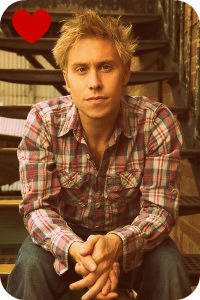 Russell Howard !!!!!!!!!!!!!!! (L)