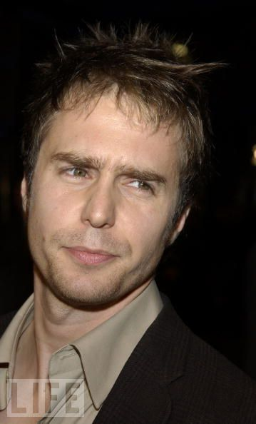 Sam Rockwell - Photo Colection