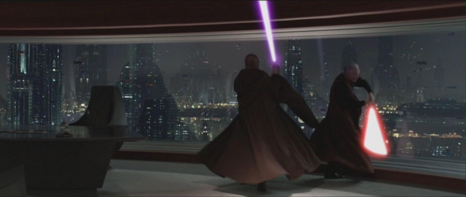 Star Wars Revenge Of The Sith Mace Windu Image 12176808 Fanpop