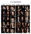 THE EVOLUTION - twilight-series photo