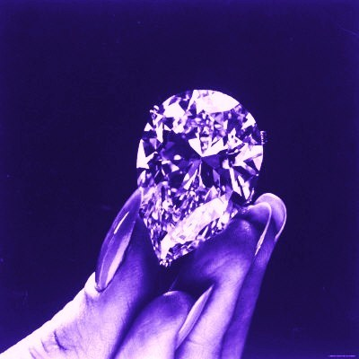 The Cartier Diamond