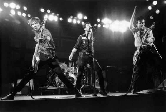 The Clash images The Clash wallpaper and background photos ...