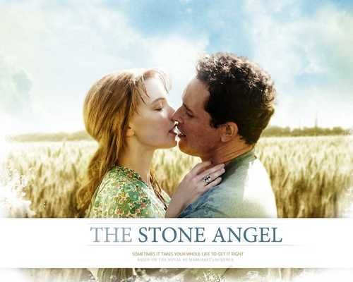 The Stone 天使