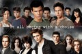 The choise - twilight-series photo