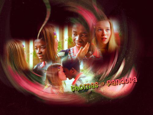 Thomas & Pandora