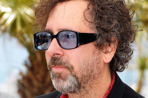 Tim burton @ the Jury Photocall @ the 63rd Cannes Fim Festival