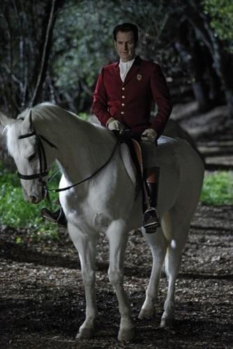 True Blood Season 3 Vampire King Of Mississippi. Russell Edgington