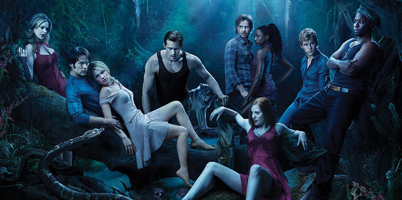true blood season 3 dvd release. True Blood: Season 3 comes