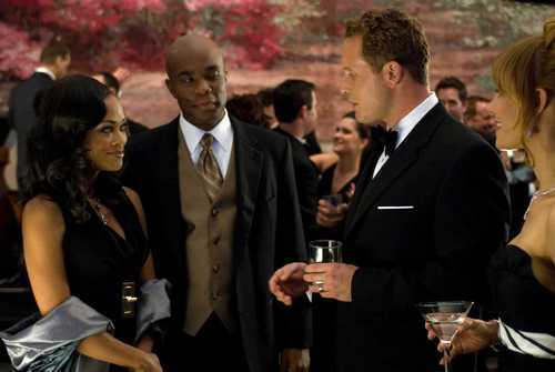 Tyler Perry's 'The Family that Preys'