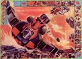 Voltes V in full glory