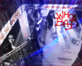 michael-jackson - Who's BAD wallpaper
