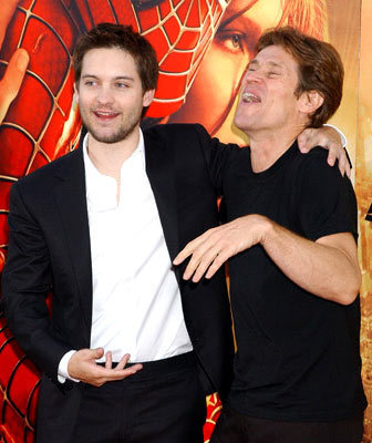 Willem and Tobey