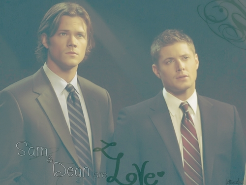 Winchesters (: