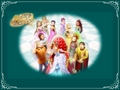 Winx Movie 2-Magic Adventure- - winx-club-movie wallpaper