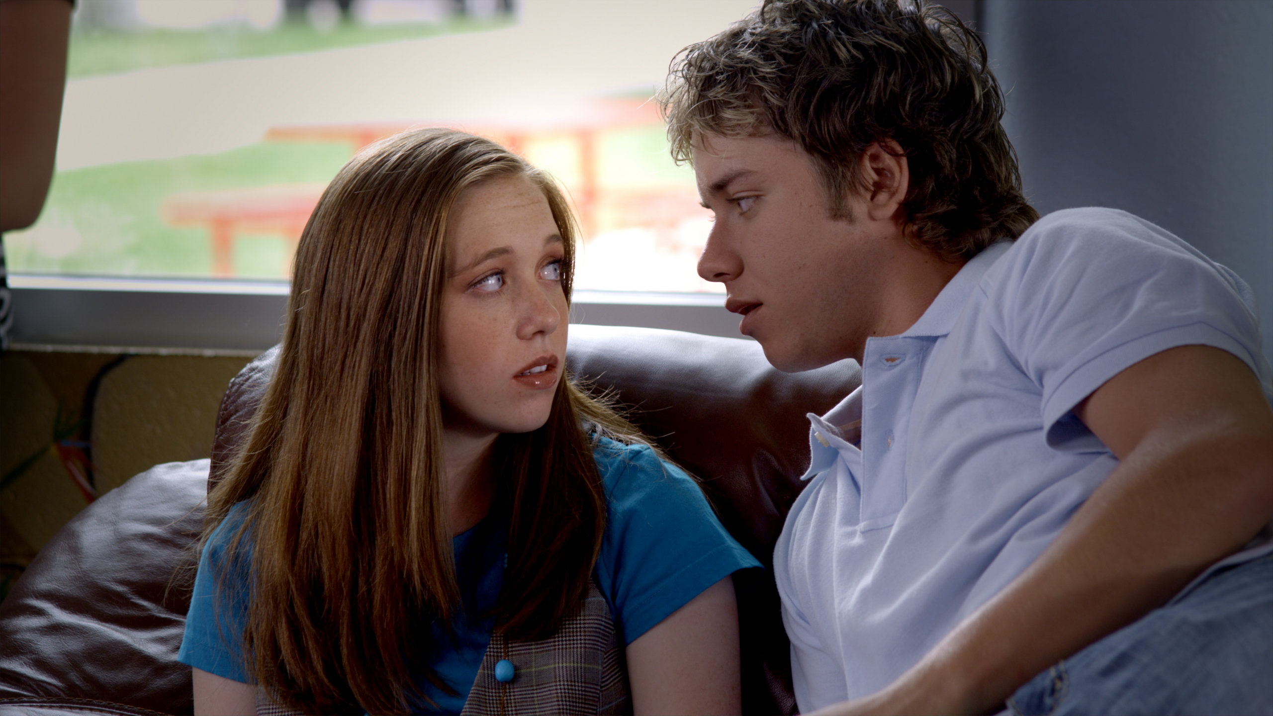 Jeremy Sumpter You're So Cupid