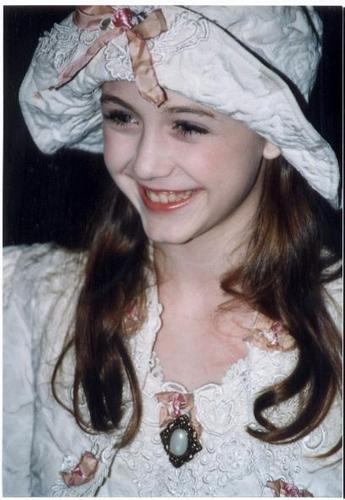 Young Madeline
