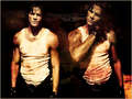 Yummy (: - jared-padalecki wallpaper