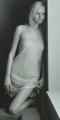 adriana sklenarikova
