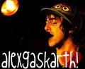 alex gaskarth!