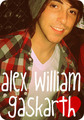 alex william gaskarth! (L)