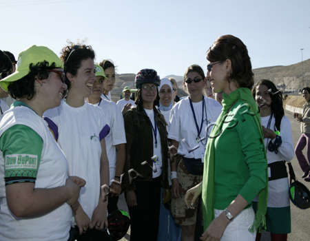 first lady asma al assad