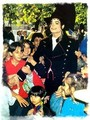 fore ever!!! - michael-jackson photo