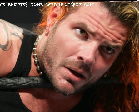 jeff hardy - wwe Photo