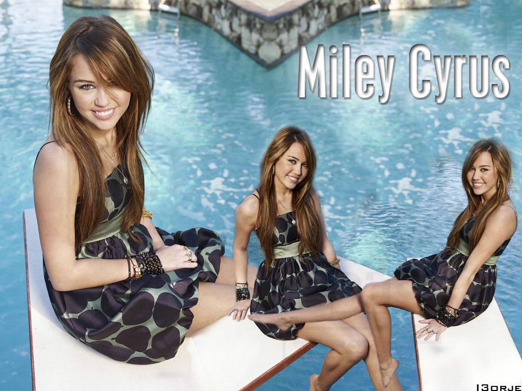 Miley Cyrus - Gallery