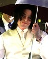 mj with...... - michael-jackson photo