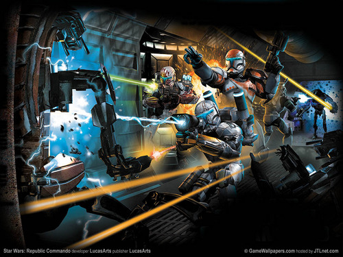 nyota wars clone battle